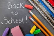 Back to School for 2015/2016 School Year!